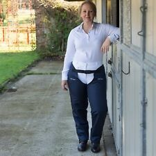 Just Chaps Adult Equestrian Waterproof Dri Riders Horse Riding Full Chaps