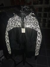 size 40 a1533 d0277 Nike Shield Flash Reflective Hooded Running Jacket ~ 918069 010 ~ Size Large