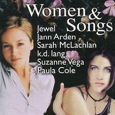 Women & Songs, Women & Songs Import