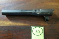 Colt 1911A1 Flannery Barrel And Bushing WWII Vintage Ithaca Remington Rand 1911