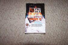 NHL Pro Set 1990 Series 2 Box 36 packs of Cards Vintage NEW SEALED