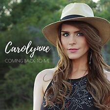 Carolynne - Coming Back to Me [CD]