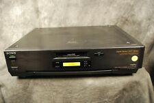 Sony EV-S7000 Hi8 Video Cassette Recorder Player Used Timecode Stereo
