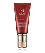 [Missha] M Perfect Cover BB Cream #23 SPF42 PA+++ 50m 1.69oz Natural Beige Korea