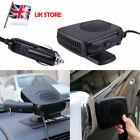 12v 150w Car Auto Heater Cooler Dryer Demister Defroster 2 In 1hot Warm Fan Van