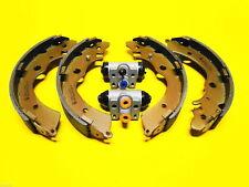 Bremsbacken Set für Suzuki Jimny   Bremsbacken + 2 Bremszylinder 0617