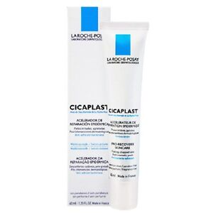 La Roche-Posay Cicaplast Gel B5 Epidermal Recovery Accelerator 40ml NIB