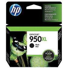 HP CN045AN High Yield Original 950XL Inkjet Cartridge - Black