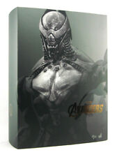 Hot Toys Iron Man Chitauri Footsoldier 1/6 Scale Figure Avengers Movie MMS226