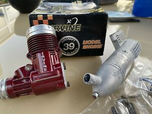 Irvine 39 Engine