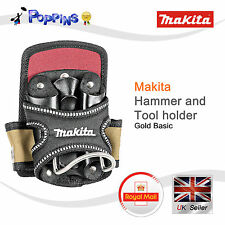 NUOVO Originale Makita Multi-Purpose PORTATTREZZI Marsupio Cintura Clip UK STOCK