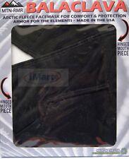 MTN-RMR Breathable Balaclava Arctic Fleece FaceMask Clava Mask Neck Tube NEW