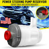 Power Steering Pump Reservoirs Oiler Oil Tank For Honda Accord TSX TL RL 05-12