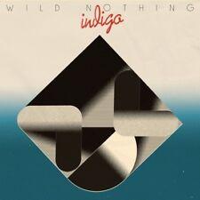 Wild Nothing Indigo Vinyl LP Record & MP3 post-gemini 2018 album indie rock NEW!