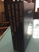Time Life Books The Epic Of Flight 8 Hardcover Volumes