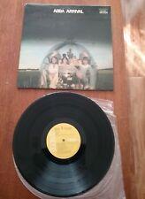 "Abba ""Arrival ""Vinyl Record.1976.RCA Records."