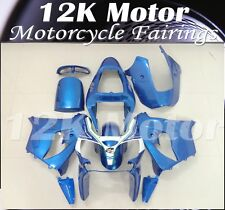 Fit For KAWASAKI ZX-9R ZX9R 2002 2003 2004 Fairing Set Fairing Kit Panel 3