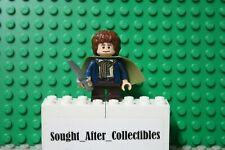 Lego Pippin authentic minifigure Lord of the rings 9472 NEW!