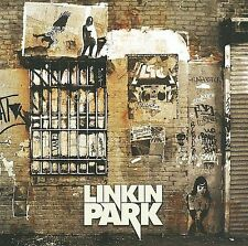 1 CENT CD Songs from the Underground [EP] - Linkin Park