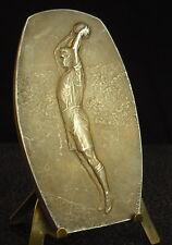 Médaille basketball basket Sport 1951 fc Devreese Medal 勋章 Coek René U.R.B.S.F.A