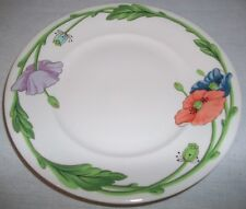 Villeroy & and Boch AMAPOLA side / bread plate 16.5cm EXCELLENT