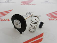 Honda FT 500 PC07  Accelerator Pump Diaphragm Valve Set CDV-104 New