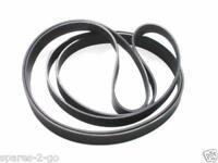 Spares2go color blanco 200 mm Rueda de ventilador para secadora Maytag AYE2200AGW