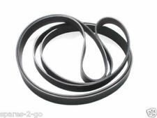 Zanussi ZDC37200 & ZDE47200 Tumble Dryer Drive Belt