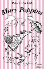 Mary Poppins By P. L. Travers NEW  FREE P&P