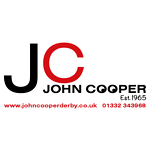 John Cooper Derby