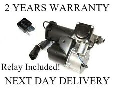 LAND Rover Discovery 3 Sospensioni Pneumatiche Compressore Pompa lr023964 DUNLOP Made in UK