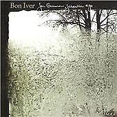 Bon Iver - For Emma, Forever Ago (2008)