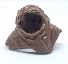 Vintage Star Wars Ewok Chief Chirpa Hood Headdress Accessory Part Variant C