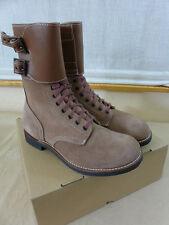 Us army ww2 m-1943 Combat Bottes Buckle boots m43 Bottes size 12 = 46 EU