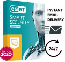 ESET nod32 SMART PREMIUM SECURITY 1 DEVICE ✅ 1 / 2 / 3 YEARS 🔥 INSTANT 📨