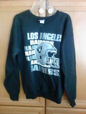 Los Angeles Raiders Vintage Black Sweatshirt (M)