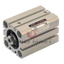 Smc New Cdqsb16-15D-M9B Plc Pneumatic Actuator Auto-Sw, Cqs Compact Cylinder