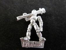 Classic Citadel Collectors Metal Chaos Familiars : Mannequin