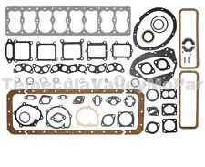 Engine Gasket Set for 1939-1942 Chrysler Straight Eight