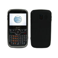 Pantech Link P7040 AT&T GSM Unlocked QWERTY Keyboard Phone - Gray/Wine