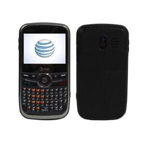 Pantech Link P7040 AT&T GSM Unlocked QWERTY Keyboard Phone - Gray/Wine