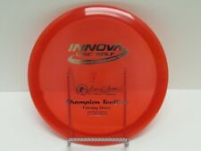 New Innova Champion Teebird Fairway Driver 175