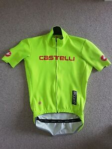 Castelli Gabba Short Sleeve Medium