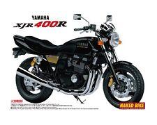 Aoshima 1/12 Yamaha XJR 400R Plastic Model Kit 043226