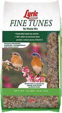 New listing Lyric 2647440 Fine Tunes No Waste Bird Seed Mix, 15 lb