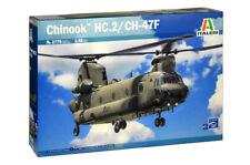 Italeri 2779 Chinook Ch-47 M1 48 Hubschrauber Bausatz