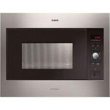 Built - in AEG Microwaves