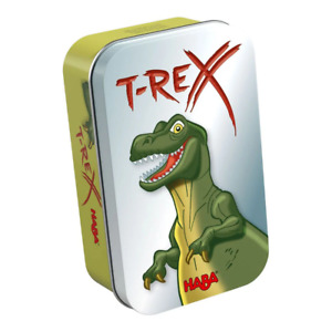 Haba T-Rex Dice Game NEW
