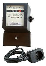 Kopp Wechselstromzwischenzähler Schutzkontaktzwischenstecker Elektro messen Neu