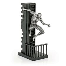 Royal Selangor Marvel Collection Pewter Limited Edition Spider-Man Statue FBA